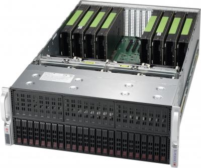 GPU-laskentapalvelin